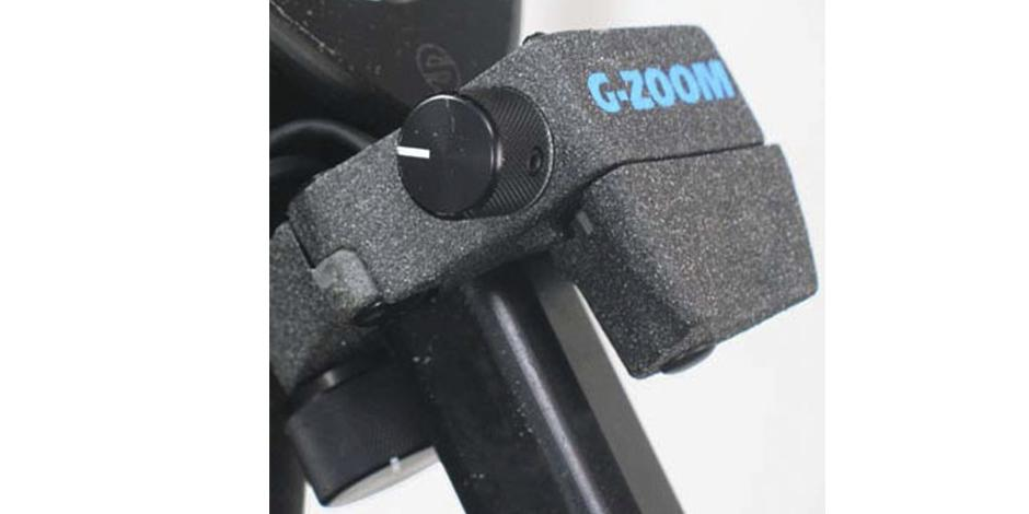 G-ZOOM TELECOMMANDE ZOOM / FOCUS FILAIRE